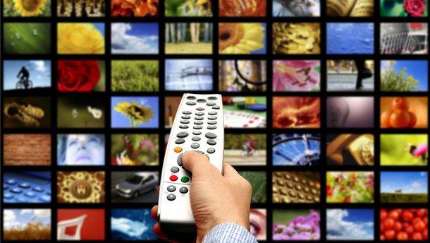 В Україні з'являться білоруські канали