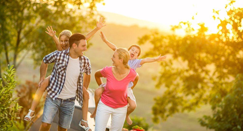 У Коростені пройде фестиваль родин