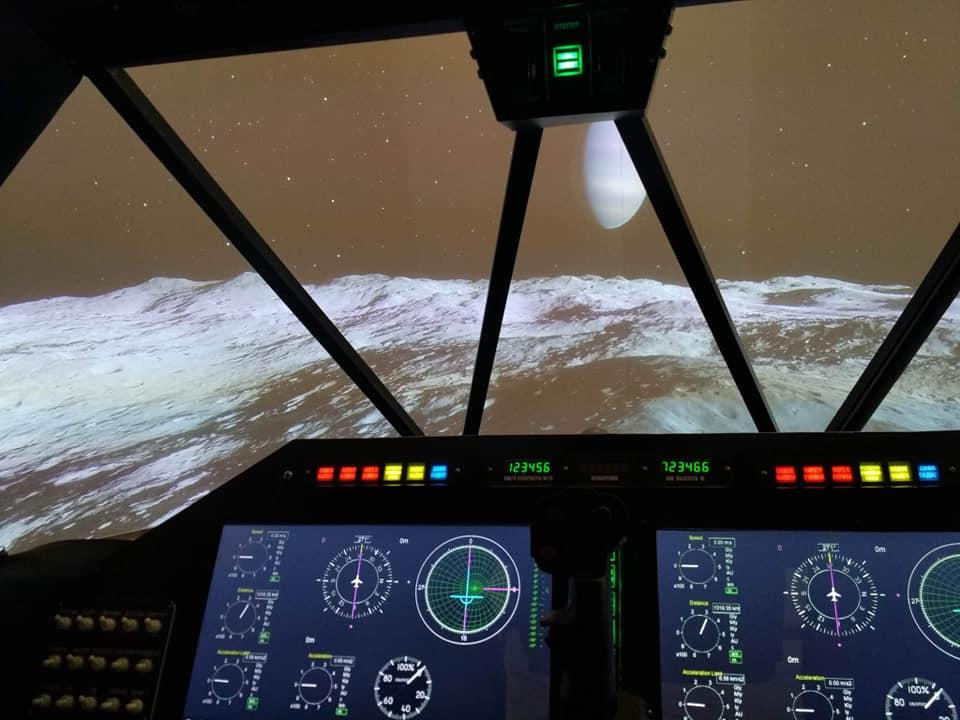 У день народження Корольова у житомирському Музеї космонавтики вперше запустять зореліт