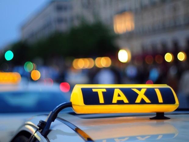 У Коростені таксі безкоштовно возитимуть медиків