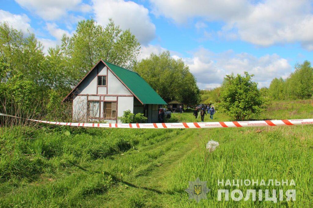 Убивство семи людей на Житомирщині: брат підозрюваного виклав несподівану версію подій