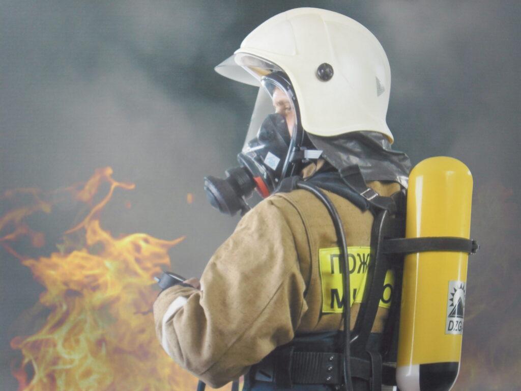 На Житомирщині чоловік підпалив власну дружину