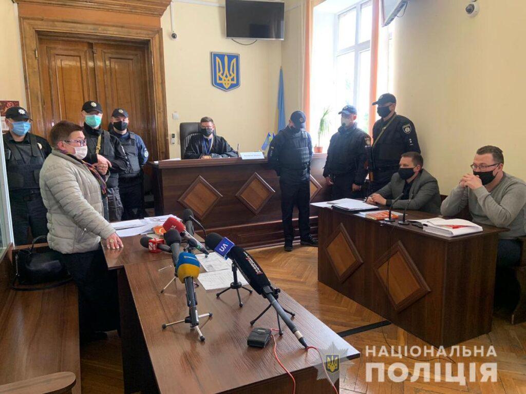Масовий розстріл на Житомирщині:  суд арештував пораненого підозрюваного