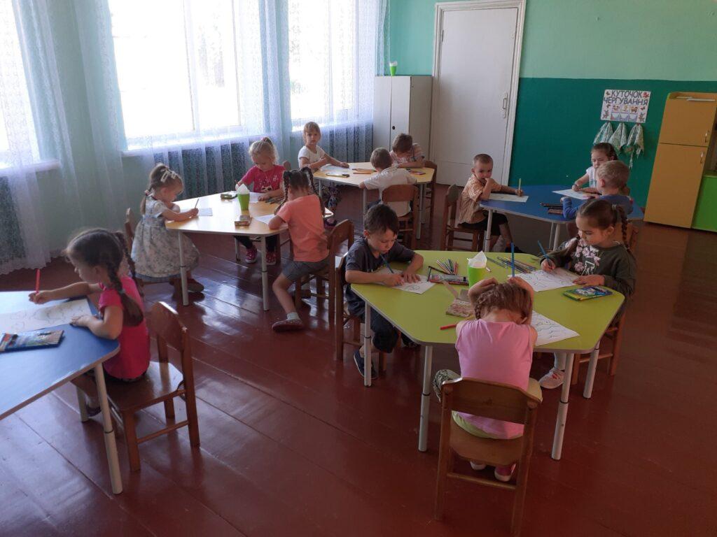 В Овруцькій бібліотеці провели екологічний онлайн-тайм