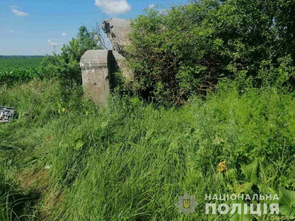 На Житомирщині знайшли тіло 13-річного хлопця з вогнепальним пораненням