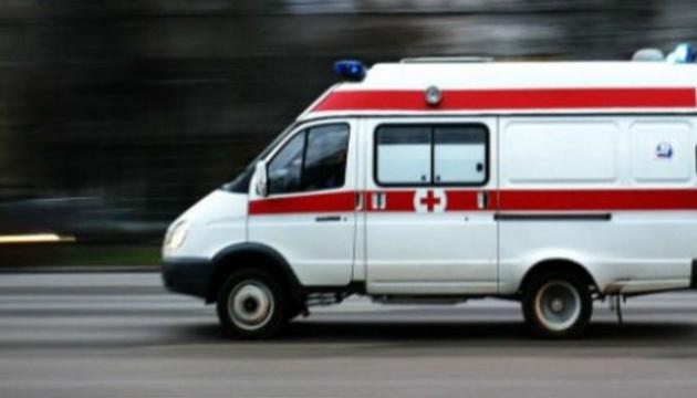 У Бердичеві чоловік вдарив брата ножем у груди