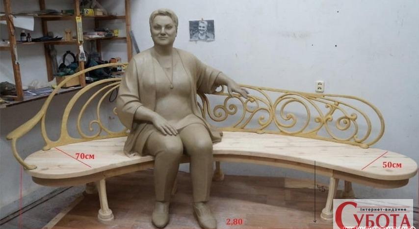 Сестра загиблої в ДТП акторки Марини Поплавської проти встановлення пам'ятника