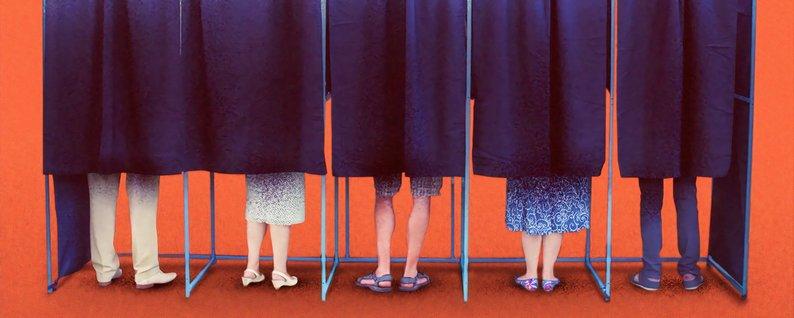 Українці на самоізоляції зможуть проголосувати на виборах: як саме